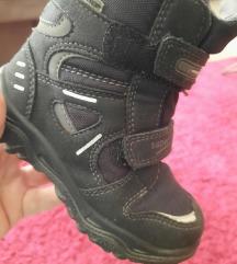 Čizme za dečaka 27