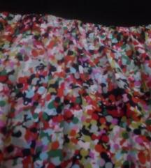 Amisu sarena suknja