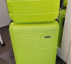 kofer i kofer za šminku %%% 4700
