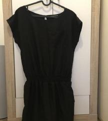Lagana crna haljina