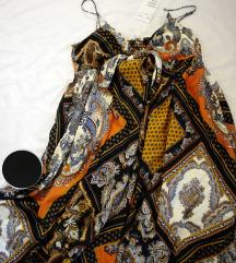 Maxi HM sarena haljina, vel. 34