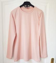 Koton puder roze bluza NOVO!