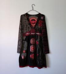 Rezz DESIGUAL haljina L/XL