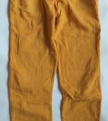 ZARA lagane pantalonice vel 128 NOVO