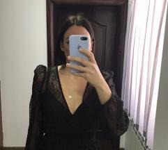Zara cipka bluzica kosulja novo