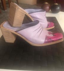 Papuce kaubojke, kupljene u Italiji