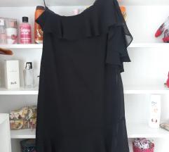 ZARA BASIC haljina snizeno 1000