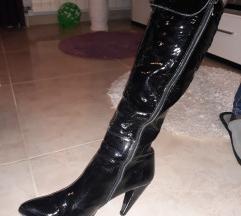 Lakovane cizme
