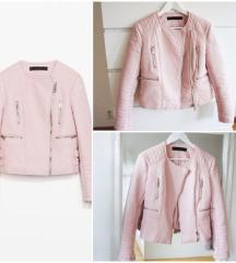 Zara pastelna jaknica