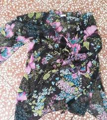 Survive nova cvetna košulja/tunika