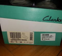 Cipele  Clarks