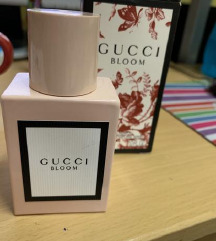Gucci Bloom ORIGINAL 30ml