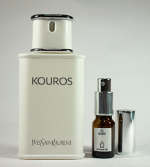 Yves Saint Laurent Kouros - Dekant 5/10ml