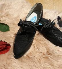 Kozne cipele sada 800 din