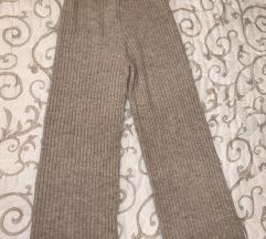 Pletene pantalone