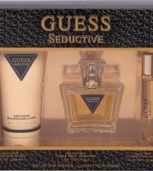 Guess (ponuda Guess ženskih parfema)