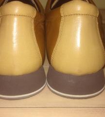 MER DU SUD savrsene kozne cipele - patike  38,5