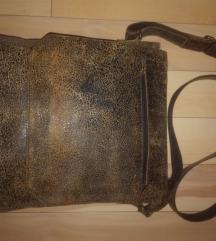 Savrsena muska kozna torba