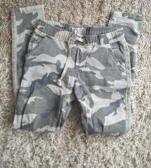 Army pantalone