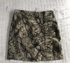 Zara suknja nova