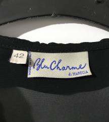 Kosulja Blu Charme di Marella S-M snizeno