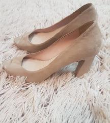 Sniženo! Vera Pelle cipele od prirodne kože