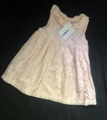 Nova Waikiki cipkana haljinica sa etiketom