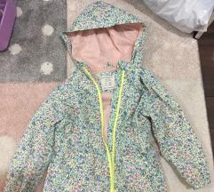Zara jakna za devojcice - prolecna