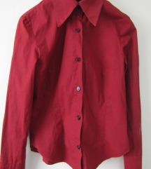 Crvena košulja