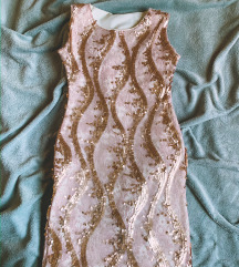 Sljokicava haljina