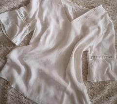 Koton bela bluza xs-s