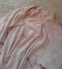 Bebi roza jaknica 💃👑
