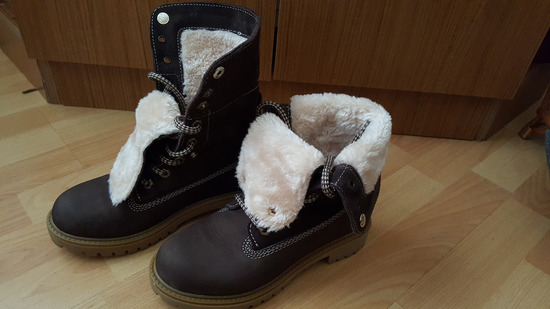 Darkwood cizme