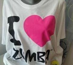 Zumba majica