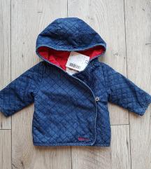 Prolecna jakna za bebu ☆NOVO☆