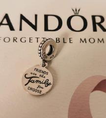 PANDORA Friends are Family rezzz