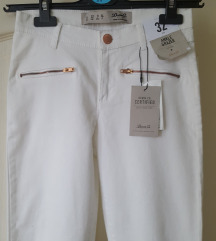 Bele pantalone
