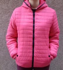 NOVO Pink jaknica