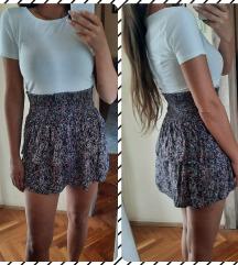 👑  H&M suknjica i majica 👑