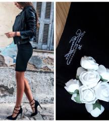 DANAS 450 Pencil crna nova suknja ✿**✿ xs/s