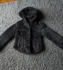 Bunda-jakna sa kapuljačom