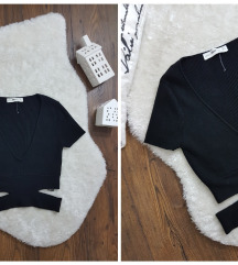 Zara  knit * S * crop top * NOVO