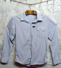 NAPAPIJRI košulja original L veličina slim