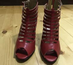 Boreli sandale nove