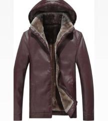 DIXON LEATHER muška jakna XL