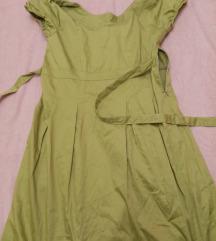 Kivi haljina