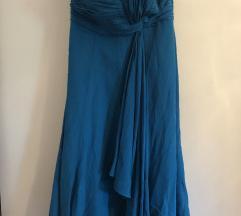 Tirkizn nova haljina