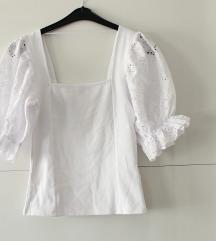 Bela bluza Novo xs,s