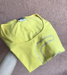 Zuta D&G majica