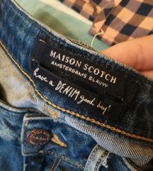 Maison Scotch farmerke
